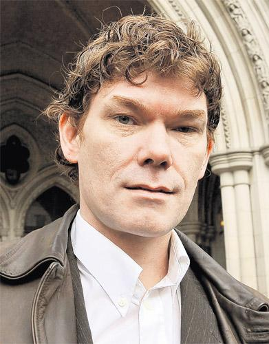 Gary McKinnon faces up to 70 years in a US prison if he is extradited and found guilty of hacking into the US army computer network