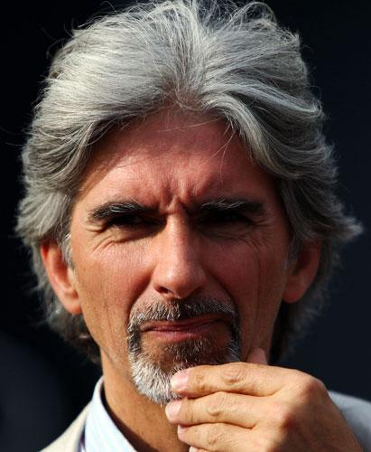 Damon Hill says that Silverstone would gladly stage the 2010 British Grand Prix