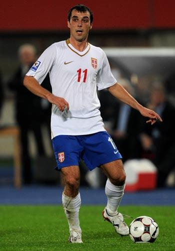<b>Nenad Milijas</b><br/> McCarthy is trying to close out a deal for Serbian Nenad Milijas it has been reported. The central midfielder has also been attracting interest from Borussia Moenchengladbach, Fenebarche and Aston Villa so Wolves will need to mov