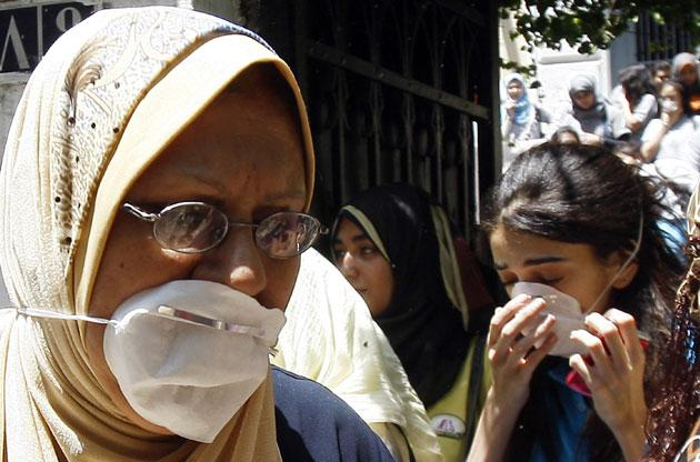 The global pandemic gives swine flu an opportunity to mutate into another form