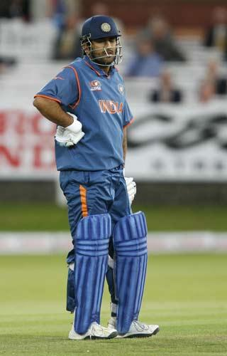 India were the holders of the Twenty20 World Cup