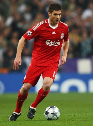 Some reports have suggested Alonso would be happy to leave Anfield