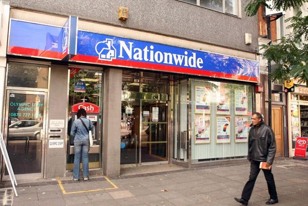 Nationwide has upped its fixed rate mortgages by as much as 0.86 per cent, and other lenders quickly followed suit