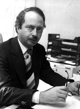 A champion of reformist Liberalism: Dahrendorf on taking over at the LSE in 1974