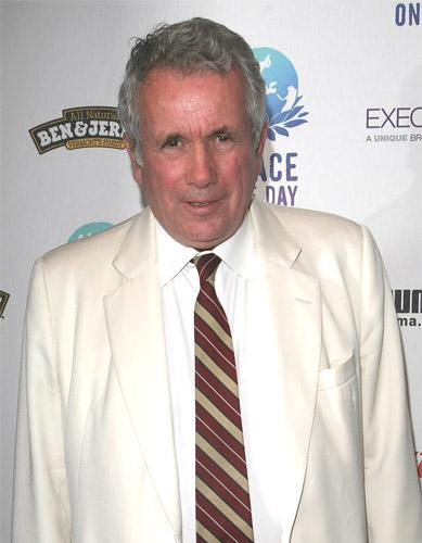 Martin Bell is said to be interested in writing a new book
