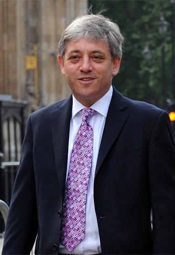 Bercow is being petitioned to reverse Michael Martin's decision to ban all journalists from the Commons Terrace
