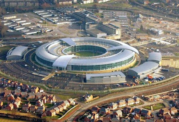 The Government Communication Headquarters (GCHQ) is recruiting computer hackers to defend Britain from cyber attacks