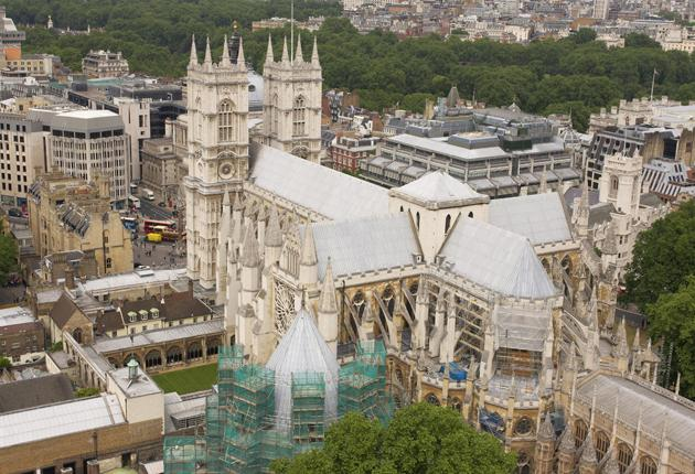 Sir Christopher Wren designed a tower for Westminster Abbey topped with a 12-sided spire. Now the abbey's dean has invited the public to comment on proposals to build a corona on the 1,000-year-old church
