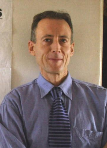 Peter Tatchell: 'Does this exclusion have anything to do with the fact that I am not a New Labour poodle?'