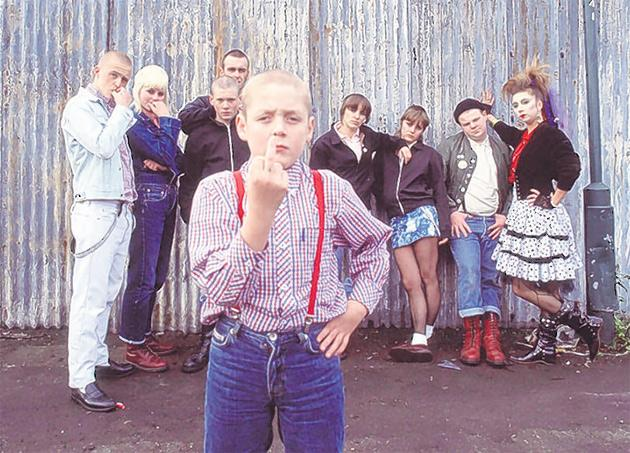 Since Once Upon a Time in the Midlands, with the exception of his Bafta-winning skinhead story This Is England – an experience that, he says, took 'two life-sapping years' – Meadows has been shrinking the size of his productions: he made the stunning 2004