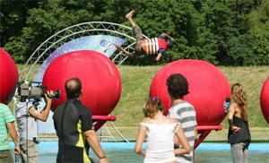 Total Wipeout: As unlikely as it sounds there's strong evidence that some sections of the audience relish tedium.