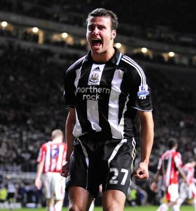 Steven Taylor: Wanted by Alan Shearer to stand alongside Habib Beye as the core of the Newcastle defence. Taylor would like to stay, if Shearer is manager.