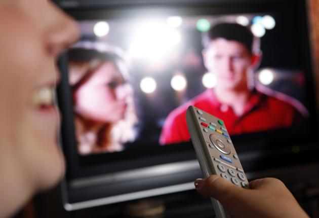 Viewers with personal video recorders are no longer restricted by the schedules that broadcasters used to impose