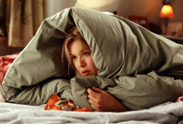 Bridget Jones is set to make a comeback as the chardonnay-sozzled singleton