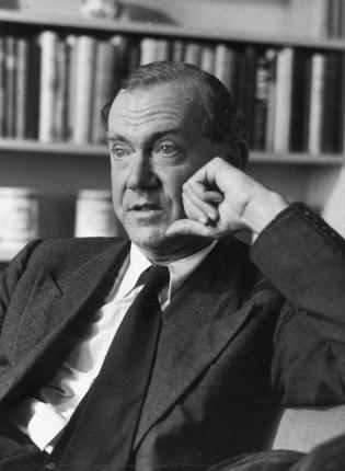 Whodunit? A country house, a dead body, a bloodied weapon, but no ending from Graham Greene