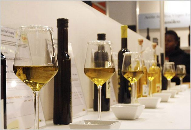 Olive oil: the dearest may not necessarily be the best, according to a panel of tasters