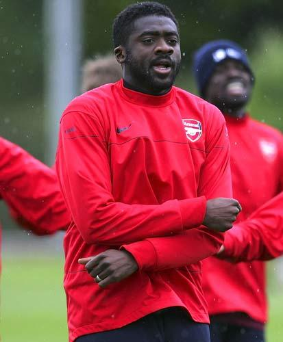 Cit are lining up Kolo Touré in a £15m move