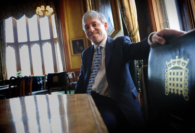 When he was appointed, Mr Bercow pledged to forgo the £24,000-a-year second home allowance as part of moves to restore trust in the wake of the expenses scandal.