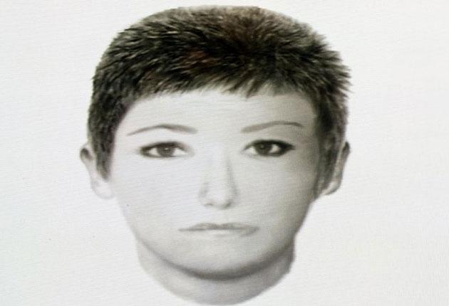 An e-fit of a woman that investigators wish to speak to in the on-going case into the disappearance of Madeleine McCann