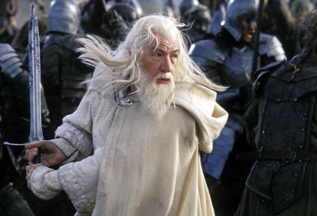 The Tolkien Trust claims that it has not received 'one penny' from the lucrative films