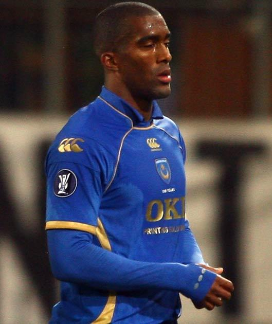 Distin played for Manchester City before
