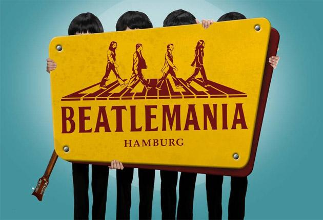 The Beatles moved to the Hamburg in 1960, and it was here that Beatlemania began