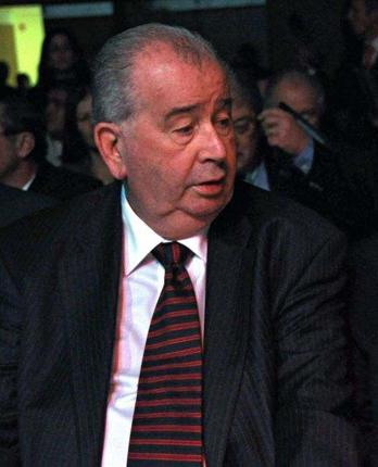 Julio Grondona says seven first division teams owe players money