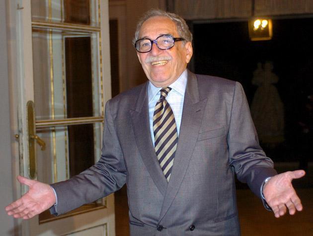 Gabriel García Márquez: successful gambler on the literary life