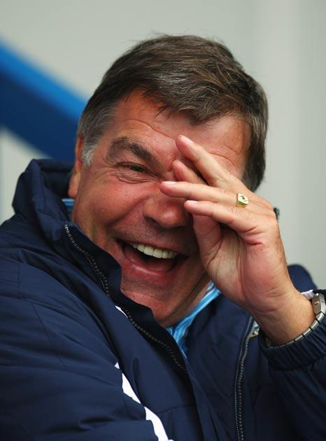 <b>BLACKBURN</b><br/>  <b>Manager:</b> Sam Allardyce (pictured)<br/> <b>Key player:</b> Ryan Nelsen.<br/> The arrival of Sam Allardyce enabled Rovers to scrap their way to safety last season but now more attractive football is required to fill seats at Ew
