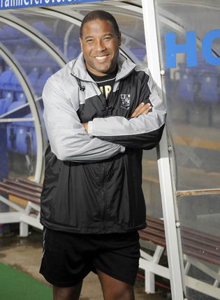 John Barnes was passed over for numerous managerial jobs in Britain before the Tranmere chairman, Peter Johnson, hired him