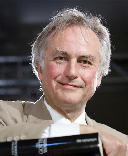 Richard Dawkins says Turing should have been knighted after the war
