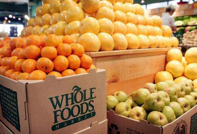 Whole Foods customers, who pay premium prices for organic food, were angered by the CEO John Mackey