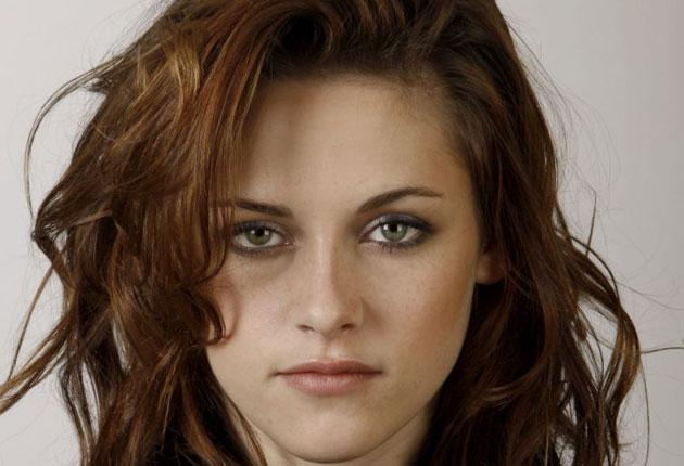 Kristen Stewart's role as Bella in the films of Stephenie Meyer's vampire novels have made her a superstar.