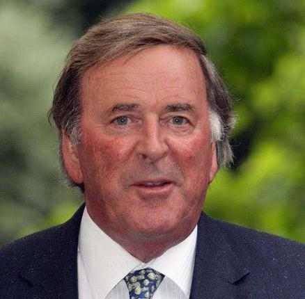 Sir Terry Wogan on news media: 'It's a piece of cake, the easiest job in the media'