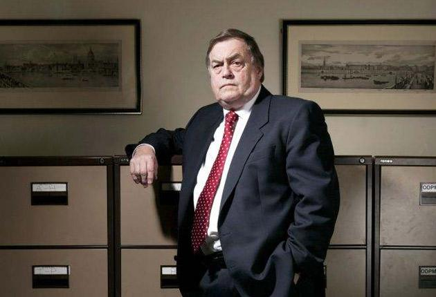 John Prescott will play a key role at the UN meeting in Copenhagen later this year in his new, high-profile role helping to broker global agreements on climate change