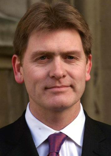 Eric Joyce was previously regarded as an ultra-loyalist Labour MP
