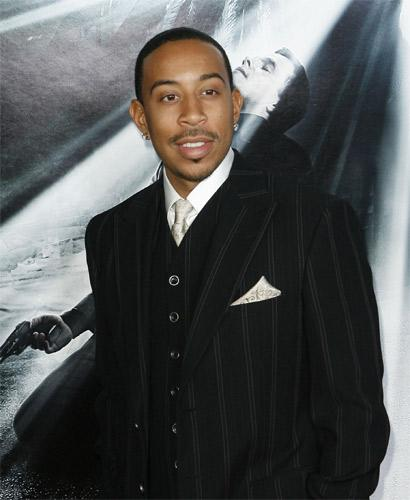 Driving force: Ludacris has given away 20 cars to deserving people