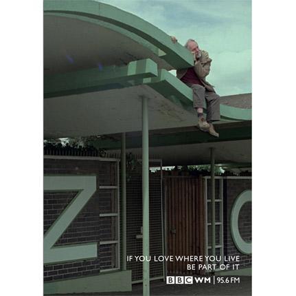 Best in Show:  BBC local radio