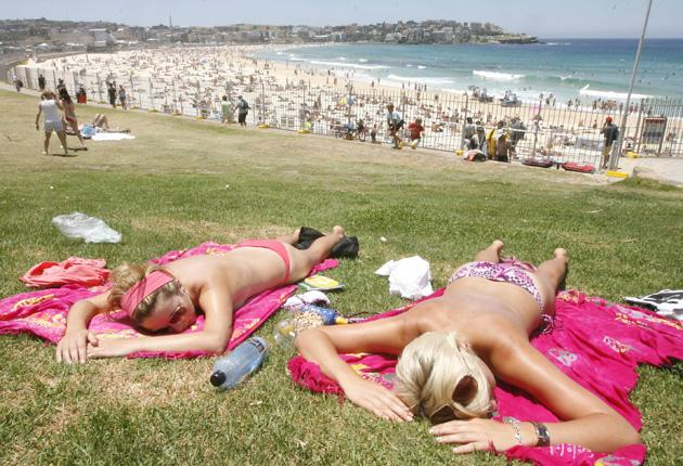 Experts say protection from the sun is vital but that some exposure is necessary for good health