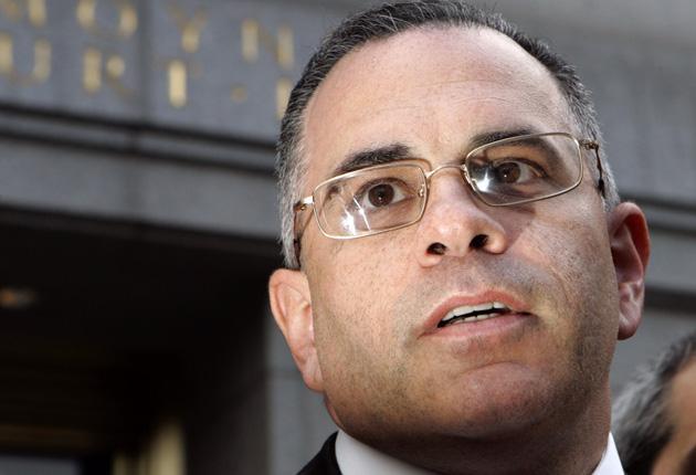 "John ""Junior"" Gotti is accused of links to gangland killings"