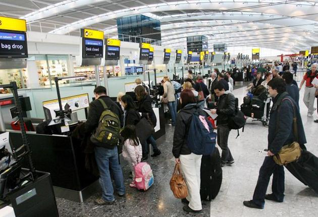 British Airways passengers will soon have to pay to specify their allocated seat