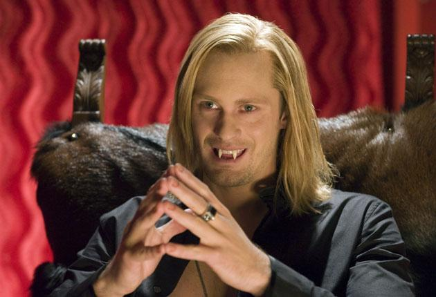 'True Blood' A possible successor to popular US gothic soap opera 'Dark Shadows'