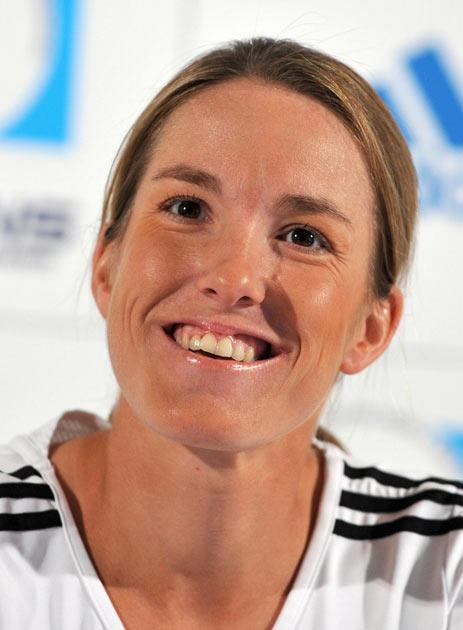 Justine Henin is expected to make her comeback in the tournament