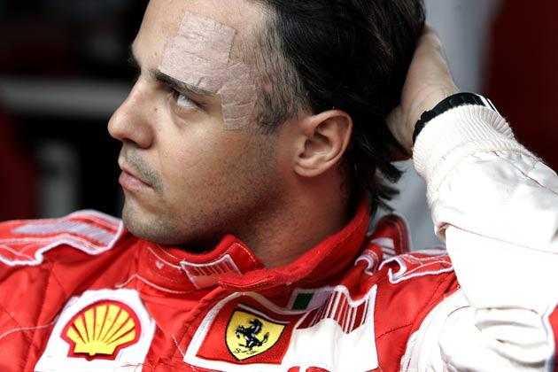 Massa will be allowed to test in an F1 car