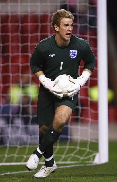 Hart returns to the England set-up