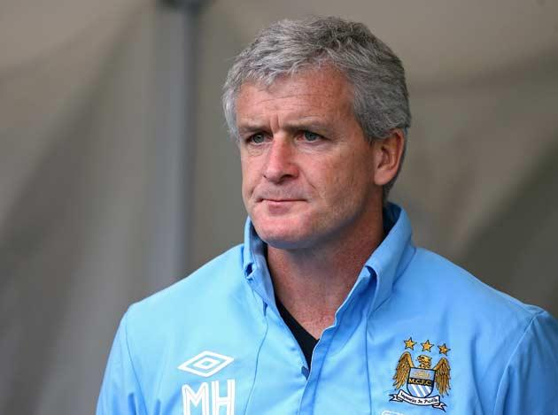 <b>Rich List 2009: The top 10 managers</b><br/> 10) Mark Hughes - £8m - Manchester City