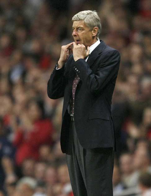 <b>Rich List 2009: The top 10 managers</b><br/> 6) Arsene Wenger - £15m - Arsenal