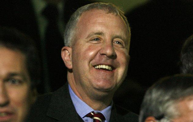<b>ASTON VILLA</b><br/> Randy Lerner has proved the perfect owner for Villa so far. Much more low key than previous figurehead Doug Ellis, the American has allowed manager Martin O'Neill to get on with his business while backing him in the transfer market