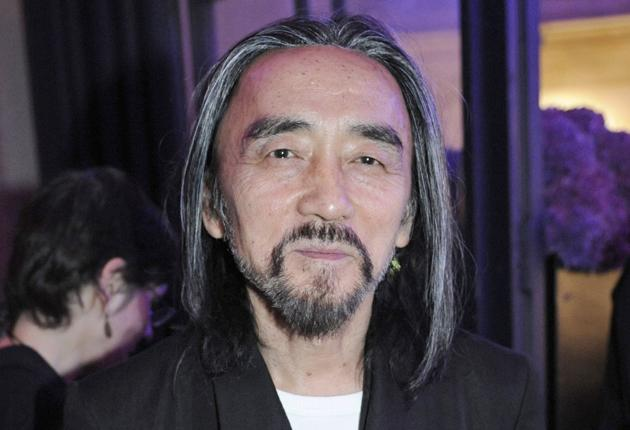 Yohji Yamamoto founded the business in 1972 and built up a cult following