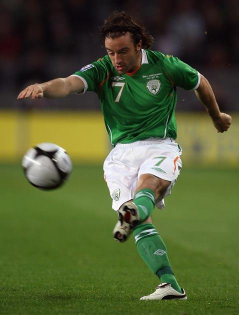 Stephen Hunt and his team face a tough task to qualify